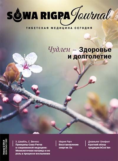 Журнал Сова Ригпа на русском языке