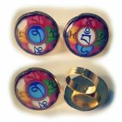 Set of 2 rings
