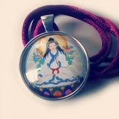 Guru Yutokpa Medallion