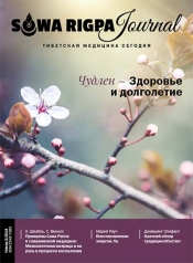 Journal Sova Rigpa in Russian